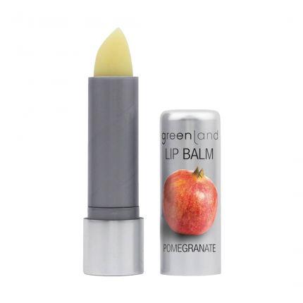 Greenland Balm & Butter Pomegranate Lip Balm [GL303]