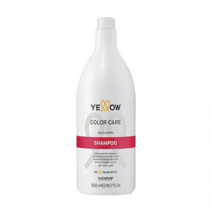 Yellow Color Care Shampoo 1500ml [YEW561]