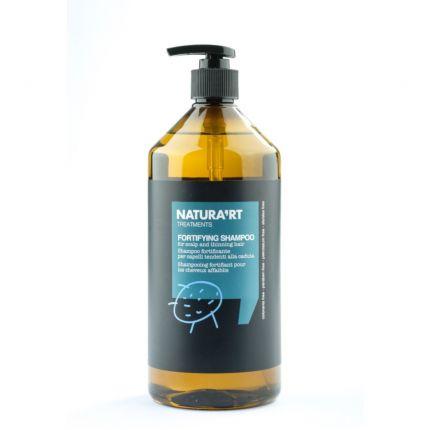 RICA NATURA'RT Fortifying Shampoo 1000ml [RCAR130]