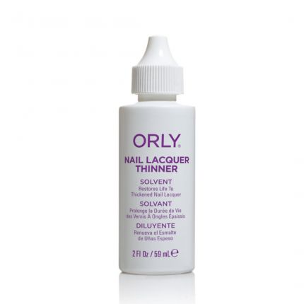 Orly Treatment - Nail Lacquer Thinner 59ml [OLZ23135]