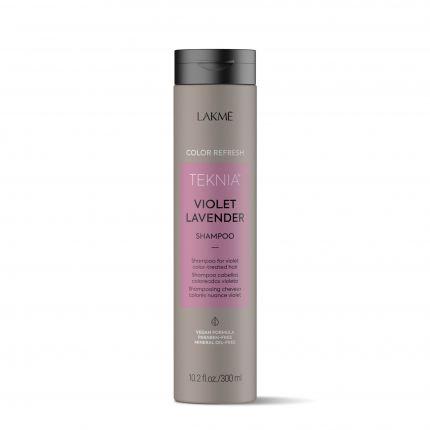 Lakme Teknia Color Refresh Violet Lavender Shampoo 300ml [LMT242]