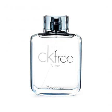 CK FREE EDT 50ML** [YC179]