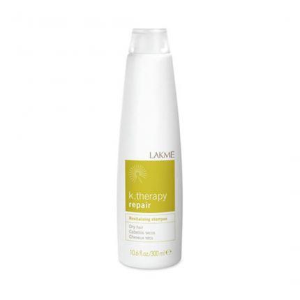 Lakme K.Therapy Repair Revitalizing Shampoo 300ml [LM981]
