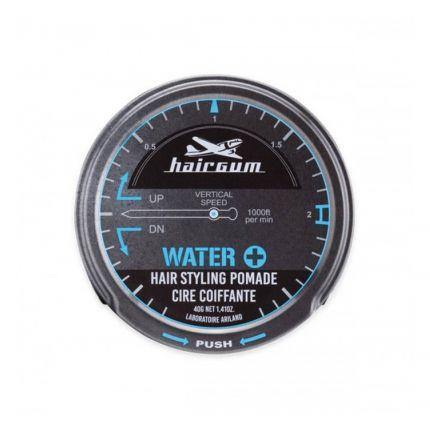 Hairgum Water+ Pomade 40g [HG142]