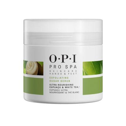OPI Pro Spa Exfoliating Sugar Scrub 136g [OPASE01]