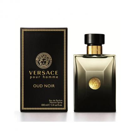 VERSACE Pour Homme Oud Noir EDP 100ml [YV2150]