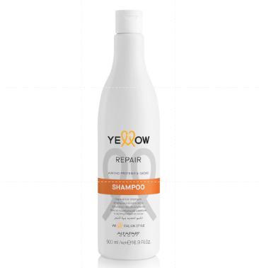 Yellow Repair Shampoo 500ml [YEW5912]