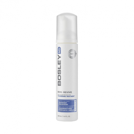 BOSLEY BosRevive Thickening Treatment For Non Color-Treated Hair 200 ml [BOS325]