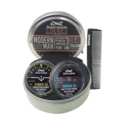 Hairgum Modern Man Pack [HG143]