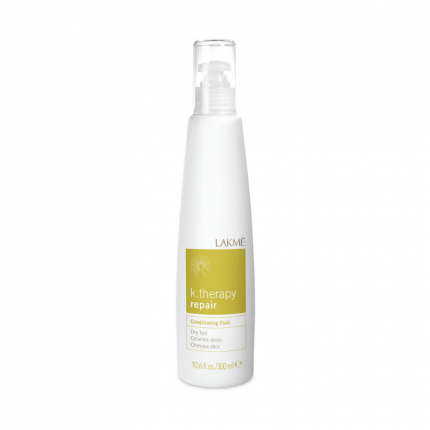 Lakme K.Therapy Repair Conditioning Fluid 300ml [LM987]