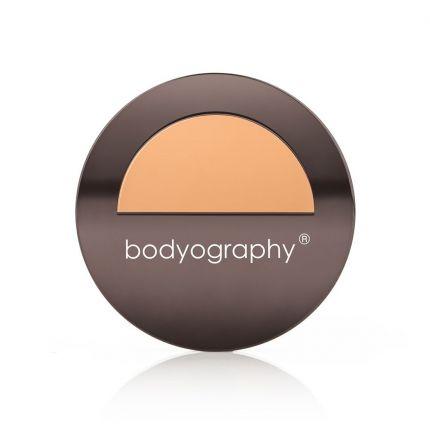 Bodyography Silk Cream Compact Foundation - 04 Medium [BDY323]