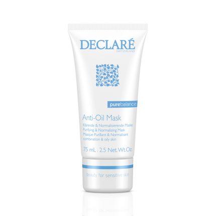 Declare Pure Balance Anti-Oil Mask [DC457]
