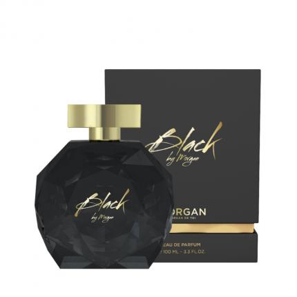 BLACK BY MORGAN - EDP - 50mL