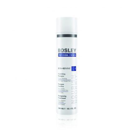Bosley BOS REVIVE Nourishing Shampoo for Non Color-Treated Hair 300ml [BOS121]