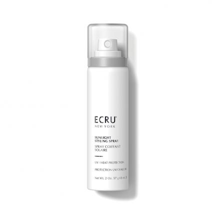 Ecru New York Signiture Sunlight Styling Spray Max 200ml [ECR552]