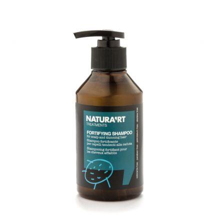 RICA NATURA'RT Fortifying Shampoo 250ml [RCAR131]