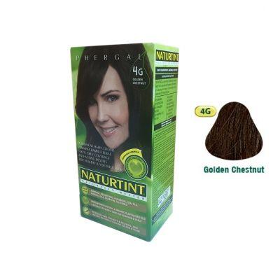 Naturtint 4G Golden Chestnut 165ml [NTT4G]
