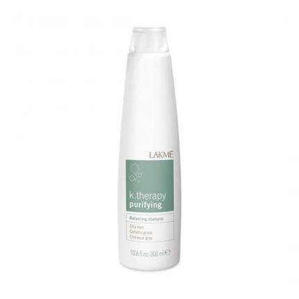 Lakme K.Therapy Purifying Balancing Shampoo 300ml [LM961]