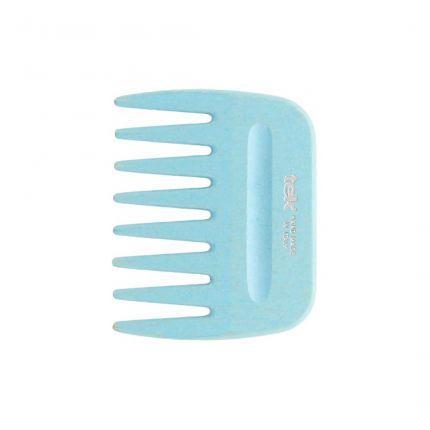 Tek Afro Comb Light Blue [TEK124]