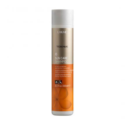 Lakme Teknia Sun Care Shampoo 300ml [LM3692]