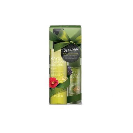 DAILISH Mayu Hair Care Serum Oil Gift Set [DLH012]