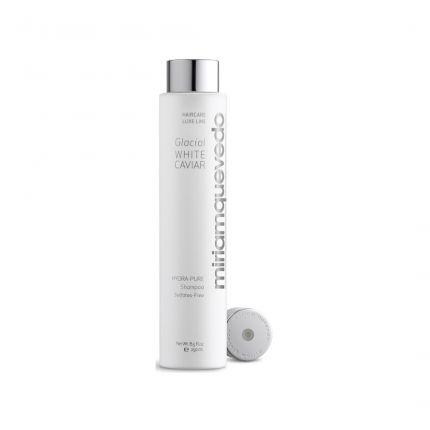 Miriam Quevedo Glacial White Caviar Hydra Pure Shampoo 250ml [!MQ61]