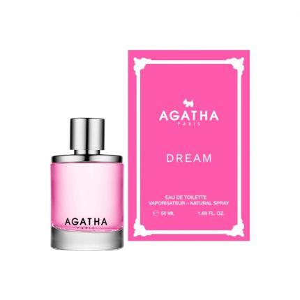 Agatha Millenials Dream EDT 50ml [YA141]
