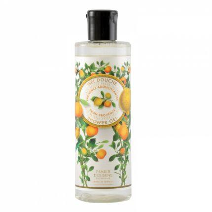 Panier Des Sens Ess Provence Shower Gel 250ml [PDS325]