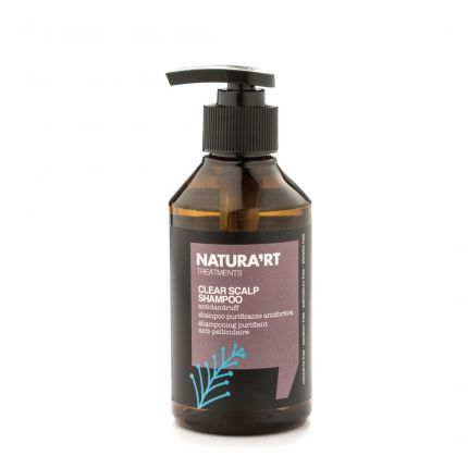RICA NATURA'RT Clear Scalp Shampoo 250ml [RCAR141]