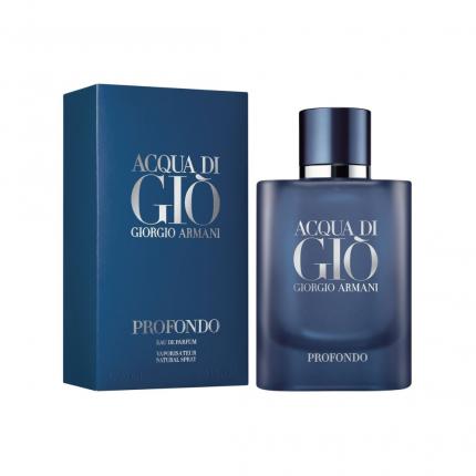 Giorgio Armani Acqua Di Gio Profondo EDP 75ml [YG845]