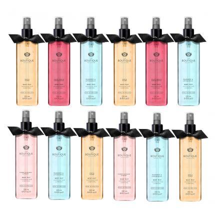 [Any 12 for RM329] Grace Cole Boutique Body Mist [GCBMx12]