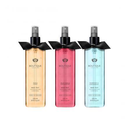 [Any 3 for RM99] Grace Cole Boutique Body Mist [GCBMx3]