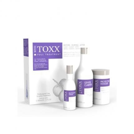 Hair-Toxx Professional Kit 2300ml [HT001]