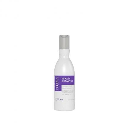 Hair Toxx Vitality Shampoo 300ml [HT004]