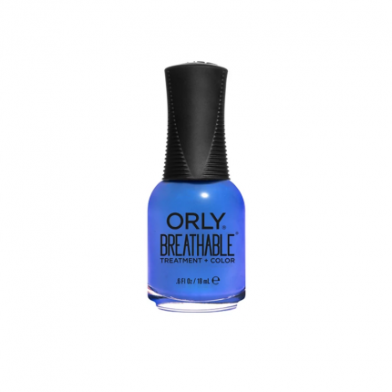 ORLY Breathable Super Bloom - You Had Me At Hydangea 18ml [OLB2060033]
