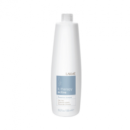 Lakme K.Therapy Active Prevention Shampoo for Hair Loss 1000ml [LM922]