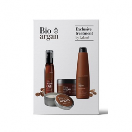 Lakme K. Therapy Bio Argan Gift Pack [LM9894]