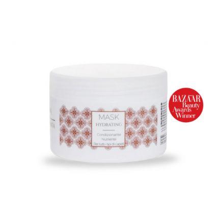 Biacre Argan and Macadamia Oil Mask Hydrating 250ml [BC1202]
