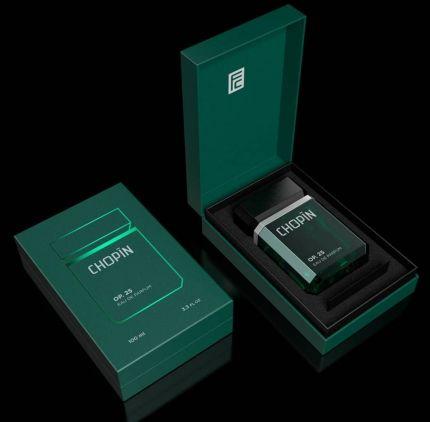CHOPIN Perfume for Men OP.25 EDP 100ml [YC301]