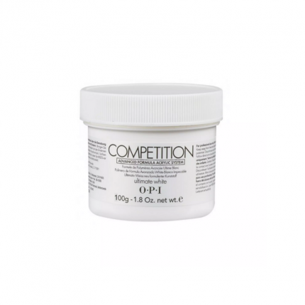 OPI Competition Formula - Ultimate White 100g [OPAEE54]