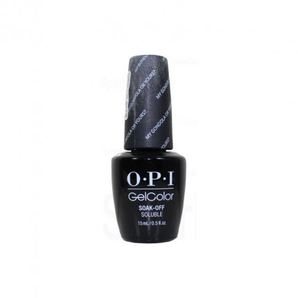 OPI Gel Colour - My Gondola Or Yours? 15ml [OPGCV36]