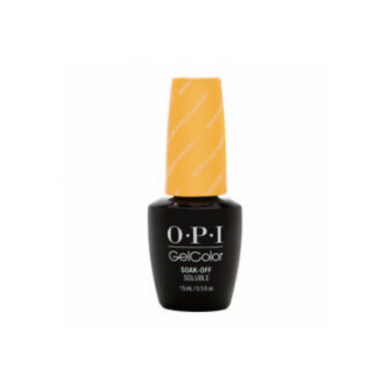 OPI Gel Colour - Never A Dulles Moment 15ml [OPGCW56]