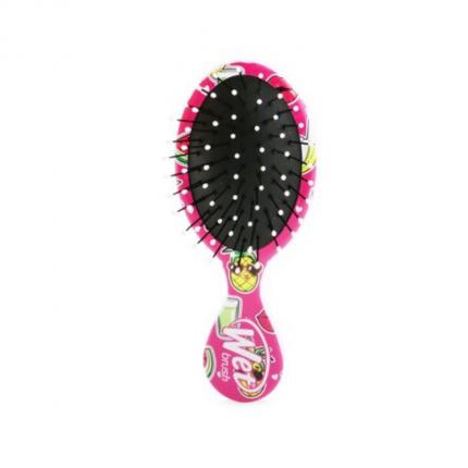 Wet Brush Pro Mini Detangler - Smiley Pineapple [WB211]