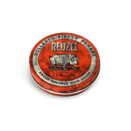 REUZEL Red Pomade Water Soluble - 1.3OZ/35G [RZ200]