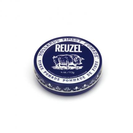 REUZEL Fiber Pomade - 4OZ/113G [RZ212]