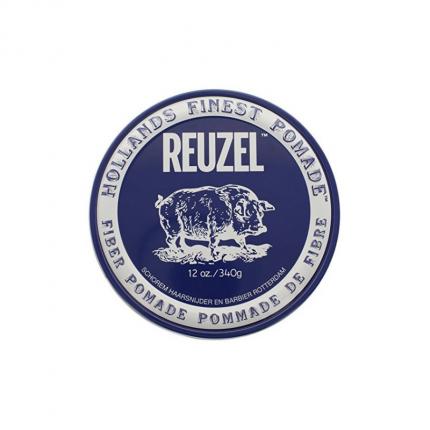 REUZEL Fiber Pomade - 12OZ/340G [RZ213]