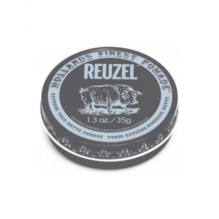 REUZEL Extreme Hold Matte Pomade - 1.3OZ/35G [RZ216]