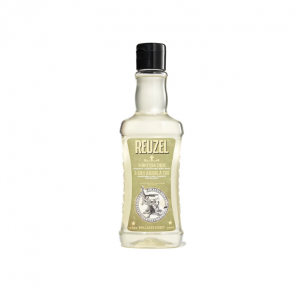 REUZEL 3-in-1 Shampoo - 11.83OZ/350ML [RZ506]