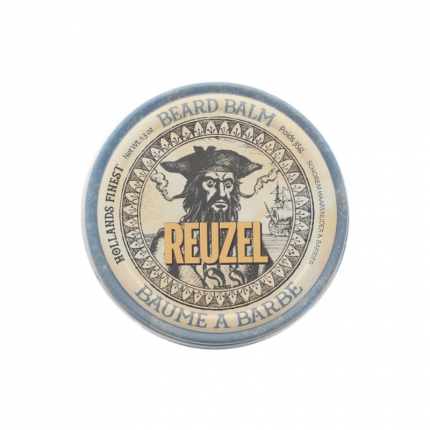 REUZEL Beard Balm - 1.3OZ/35G [RZ600]