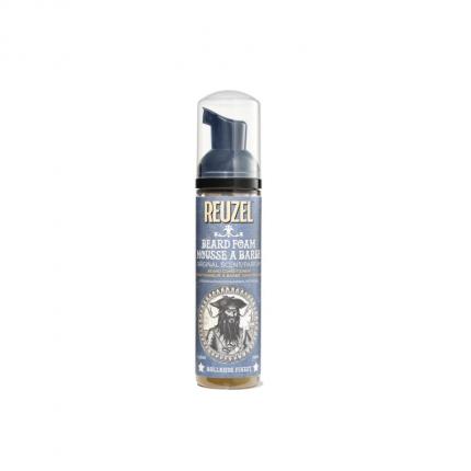 REUZEL Beard Foam - 2.5OZ/70ML [RZ601]